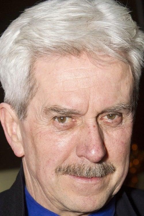 Nicholas Le Prevost