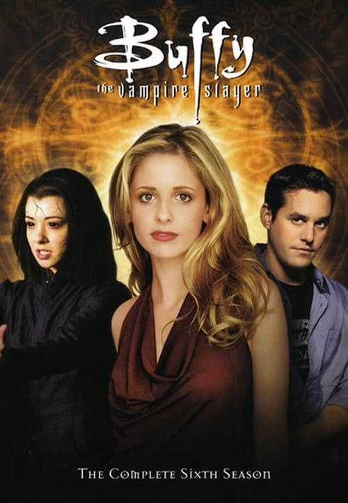 Watch Buffy the Vampire Slayer Season 6 in English Online Free