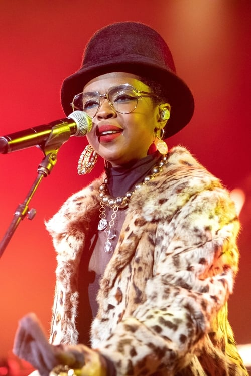 Ms. Lauryn Hill - Baloise Session 2018