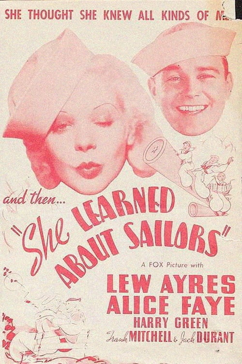She Learned About Sailors