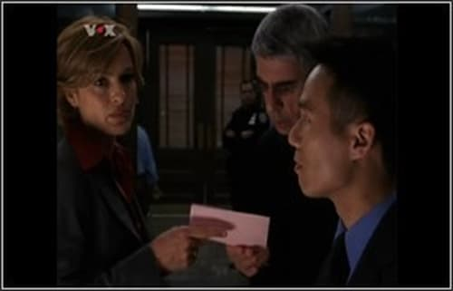 Watch Law & Order: Special Victims Unit S6E7 in English Online Free   HD