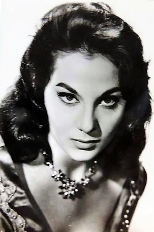 Mara Cruz