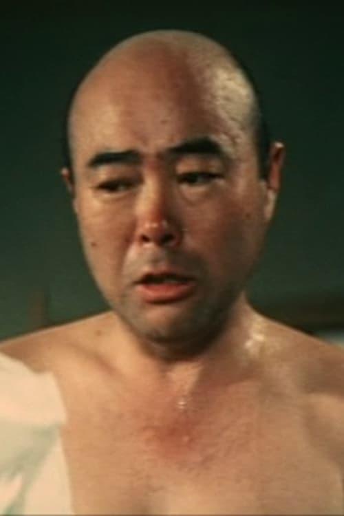 Komimasa Tanaka