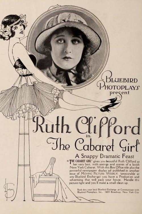 The Cabaret Girl