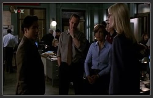 Watch Law & Order: Special Victims Unit S5E2 in English Online Free | HD
