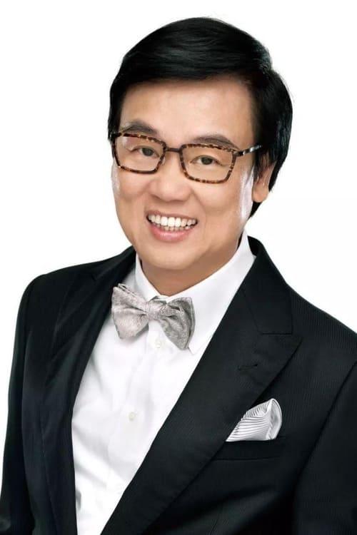 Raymond Pak-Ming Wong