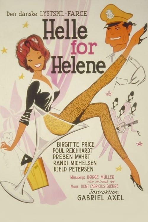 Helle for Helene