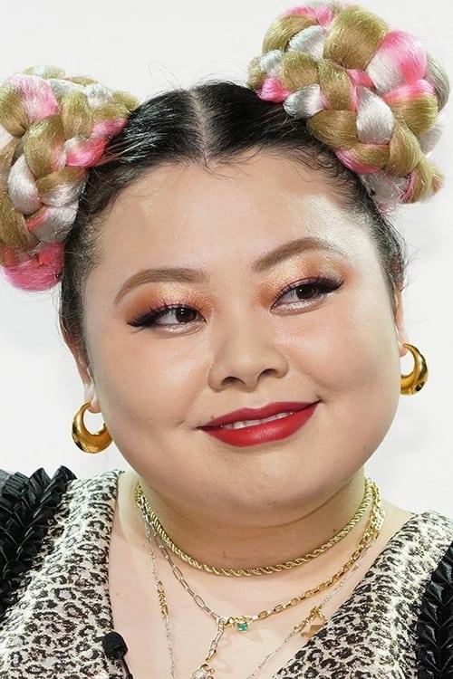 Naomi Watanabe