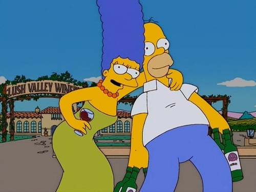 Watch The Simpsons S15E15 in English Online Free   HD