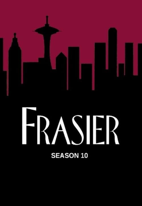 Watch Frasier Season 10 in English Online Free