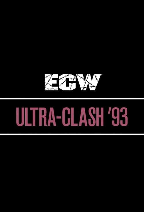 ECW Ultra Clash '93