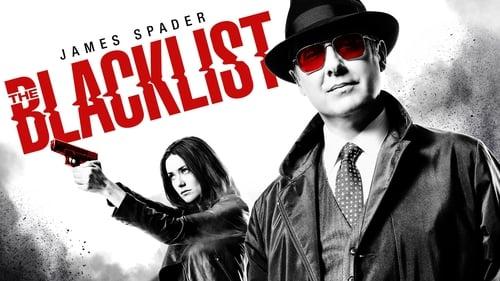 The Blacklist Season 4 Episode 8 : Dr. Adrian Shaw: Conclusion (2)