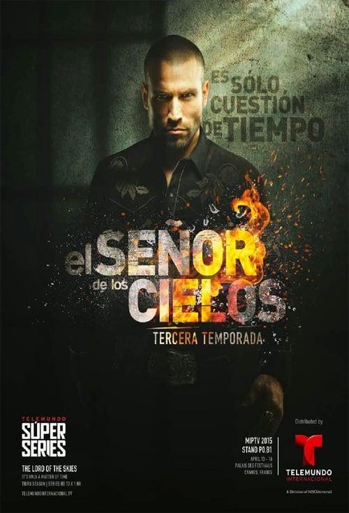 Regarder El Señor de los Cielos (2013) dans Français En ligne gratuit | 720p BrRip x264