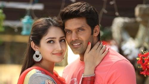 Ghajinikanth (2018) Tamil HDRip Full Movie Watch Online