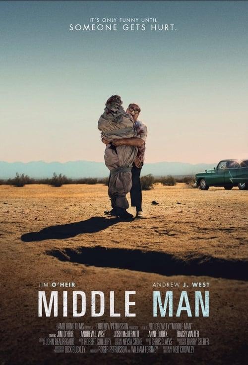 Middle Man Online
