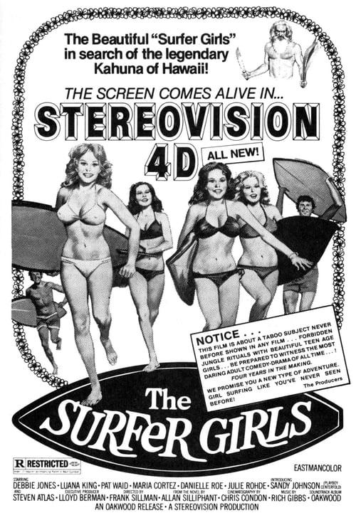 The Surfer Girls