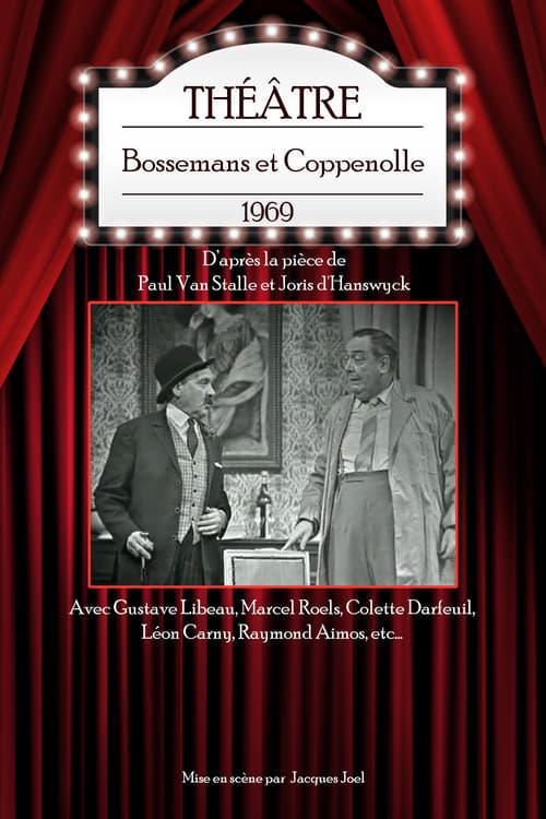 Bossemans et Coppenolle (théâtre)