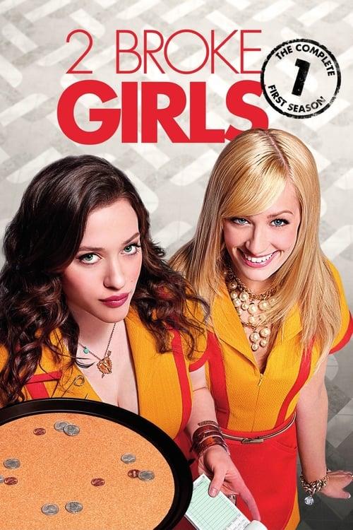 Watch 2 Broke Girls Season 1 in English Online Free