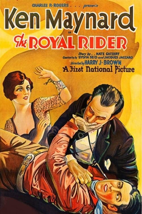 The Royal Rider