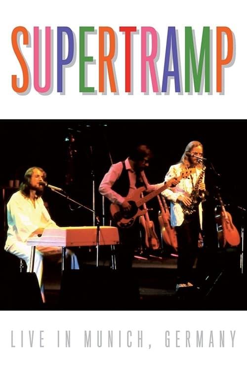 Supertramp: Live in Munich