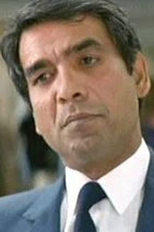 Tariq Yunus