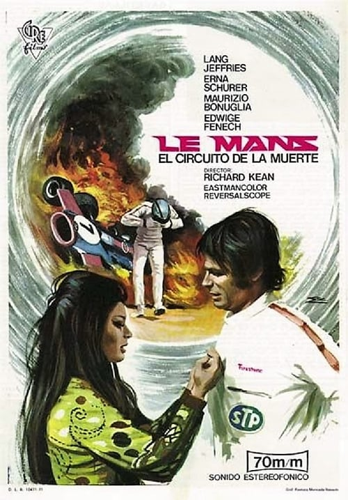 Le Mans, Shortcut to Hell