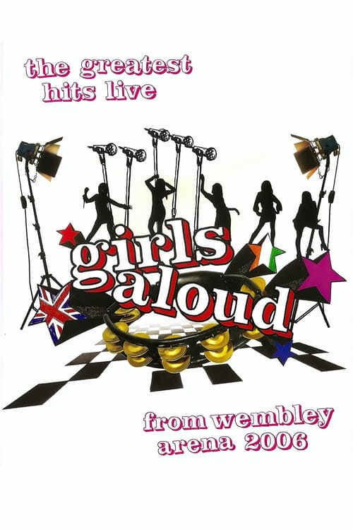 Girls Aloud: Live at Wembley