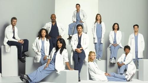 Grey's Anatomy Season 8