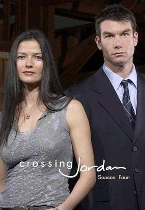 Watch Crossing Jordan Season 4 in English Online Free