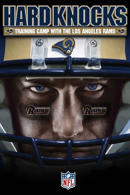 Watch Hard Knocks Training Camp with the Los Angeles Rams Full Movie Download