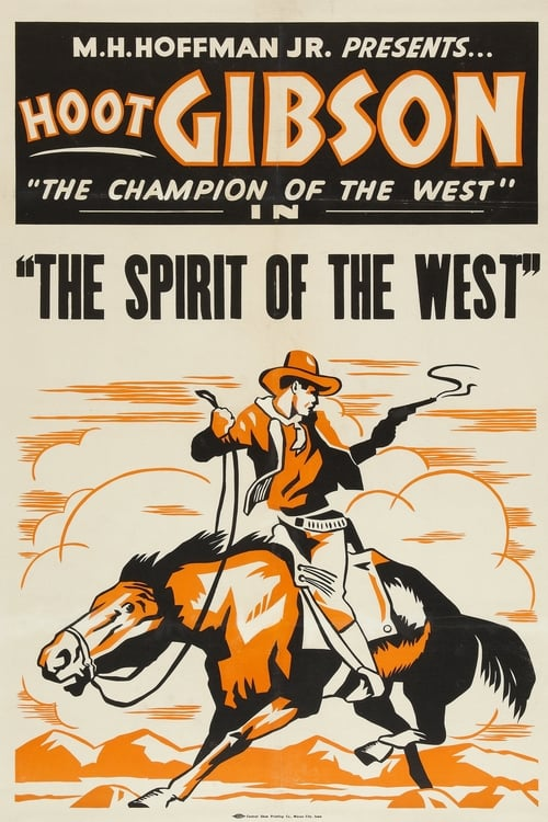 The Spirit of the West
