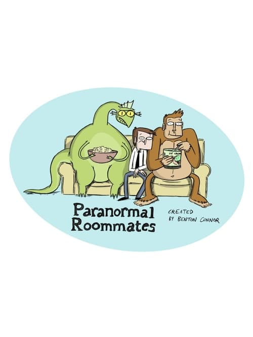 Paranormal Roommates