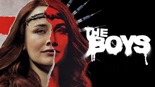 The Boys Season 1 Episode 1 : The Name of the Game