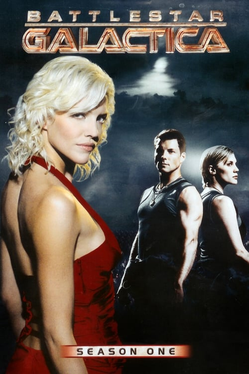 Watch Battlestar Galactica Season 1 in English Online Free