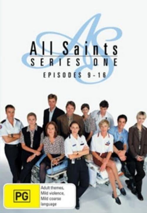 All Saints Season 1