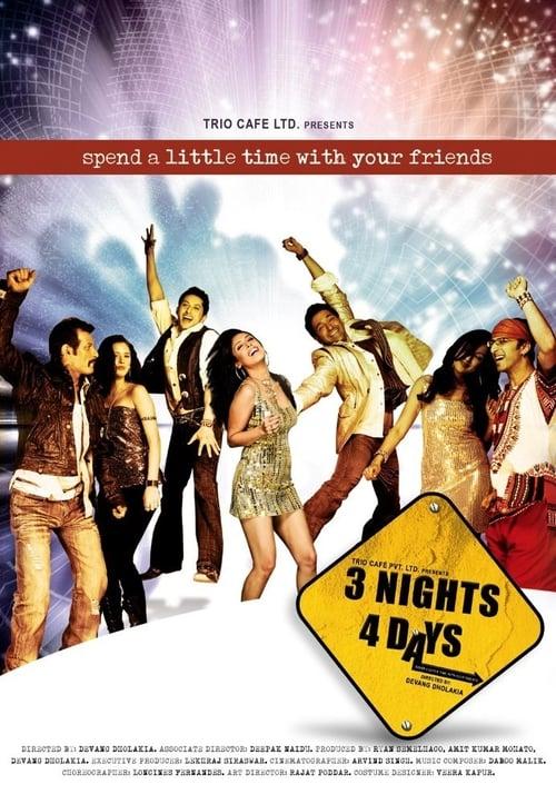 3 Nights 4 Days