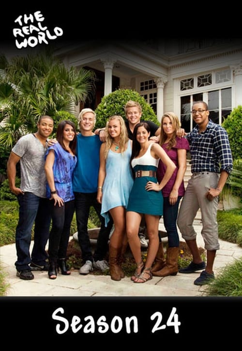Watch The Real World Season 24 Episode 12 Full Movie Download