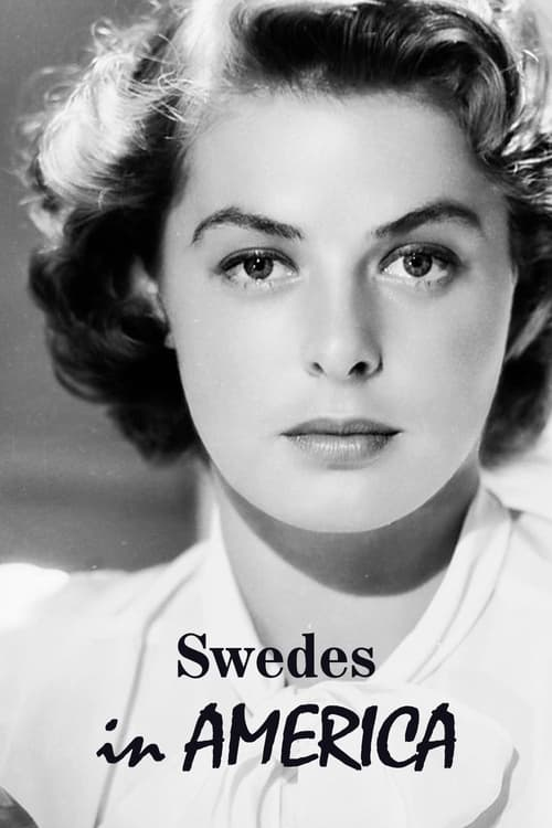 Swedes in America