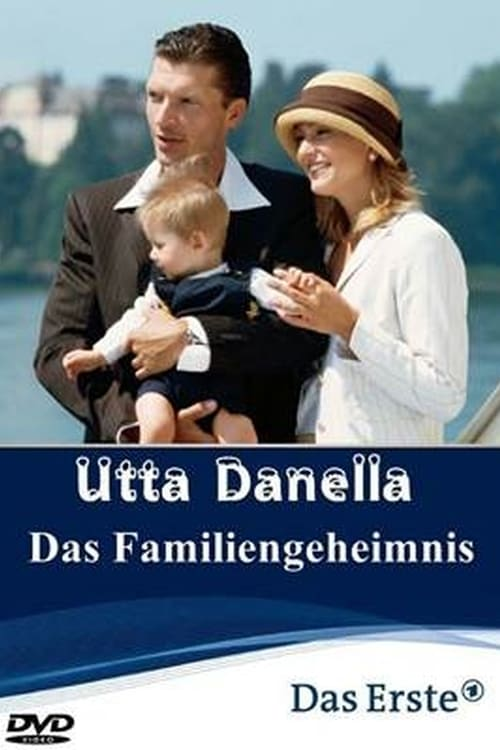 Utta Danella - Das Familiengeheimnis