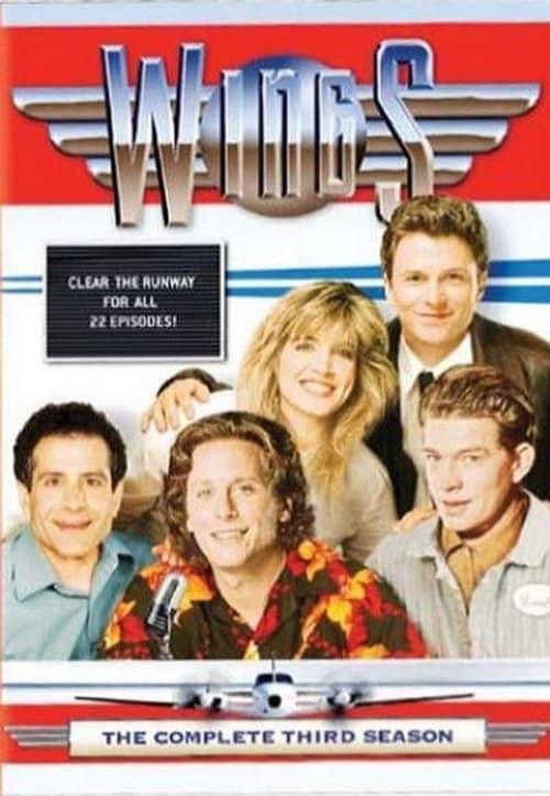 Watch Wings Season 2 Episode 1 Full Movie Download