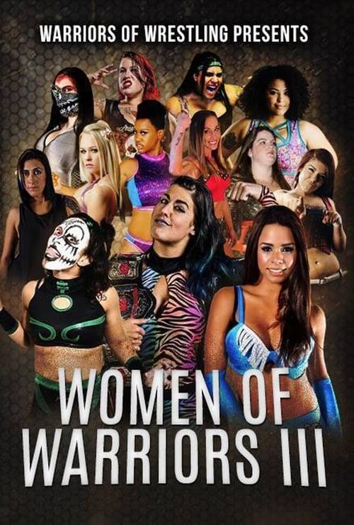 Women Of Warriors III