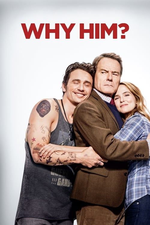 Watch Why Him? (2016) in English Online Free