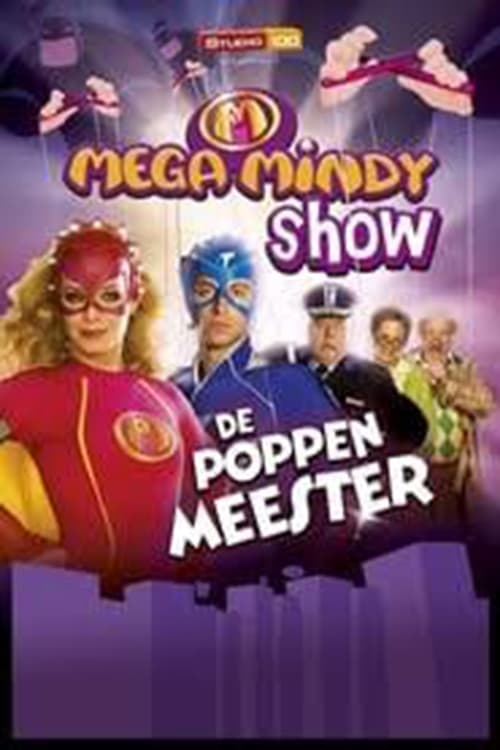 Mega Mindy en de Poppenmeester
