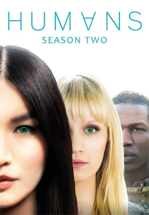 Watch Humans Season 2 in English Online Free