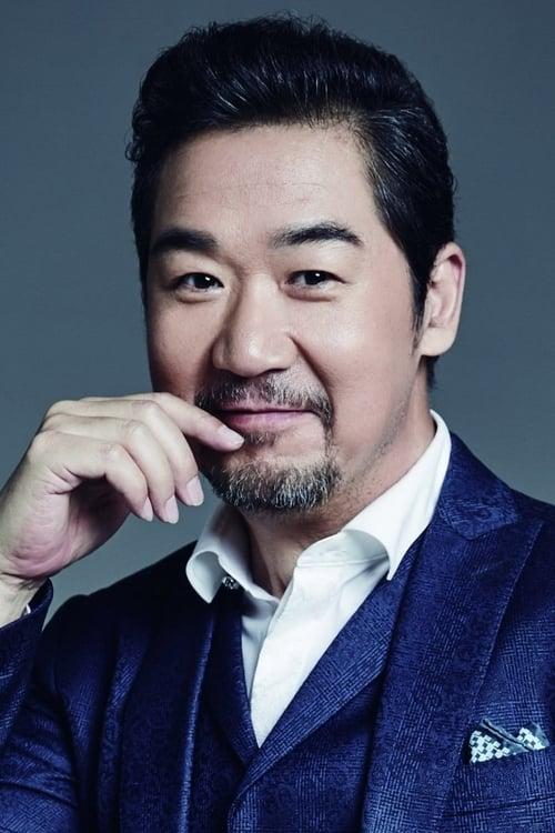 Zhang Guoli