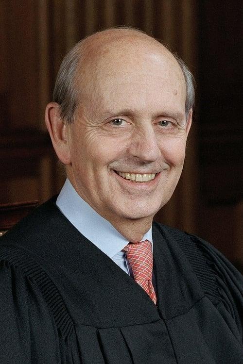 Stephen Breyer