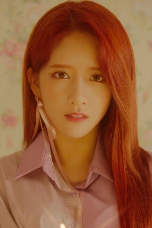 Chu So-jung