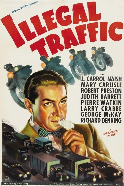 Illegal Traffic