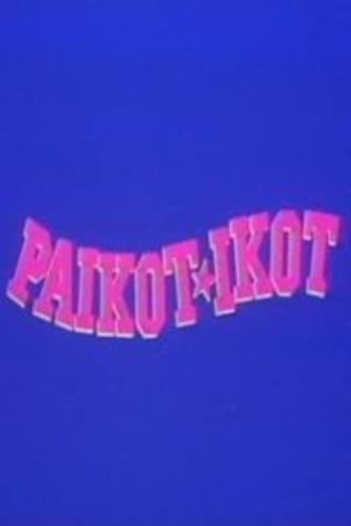 Paikot-Ikot