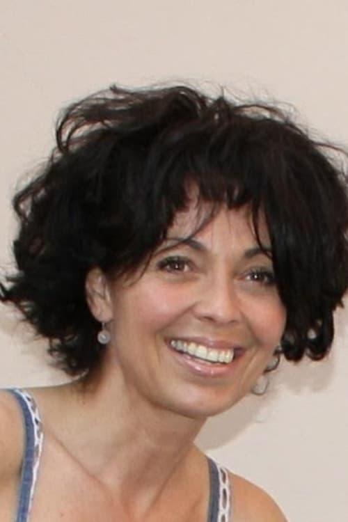Erika Sajgál